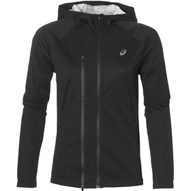 asics Accelerate Jacket Women performance black